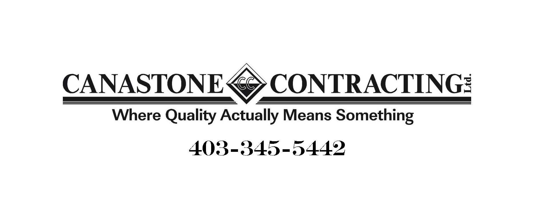 Canastone New logo