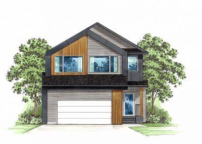 17 - The Daphne - Ashcroft Master Builder - 51 Montrose Way W - Page 45