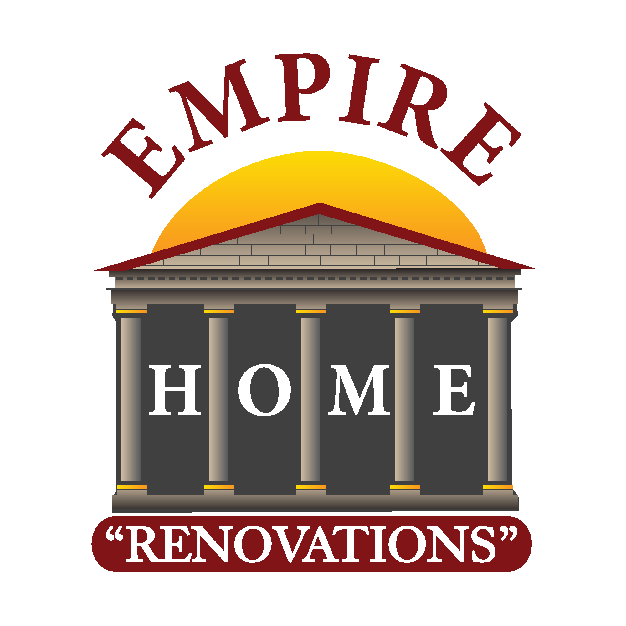 Empire Homes Logo
