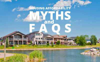 Myths and FAQs on Affordability