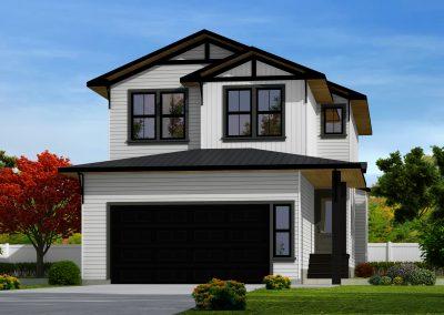 18 - The Peyton - Avonlea Homes - 653 Aquitania Blvd W - Page 46