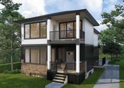 4 - The Akamina - Galko Homes Master Builder - 375 Aquitania Blvd W - Page 24