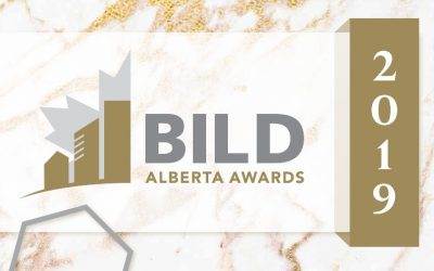BILD Lethbridge Members Finalists in Provincial Awards