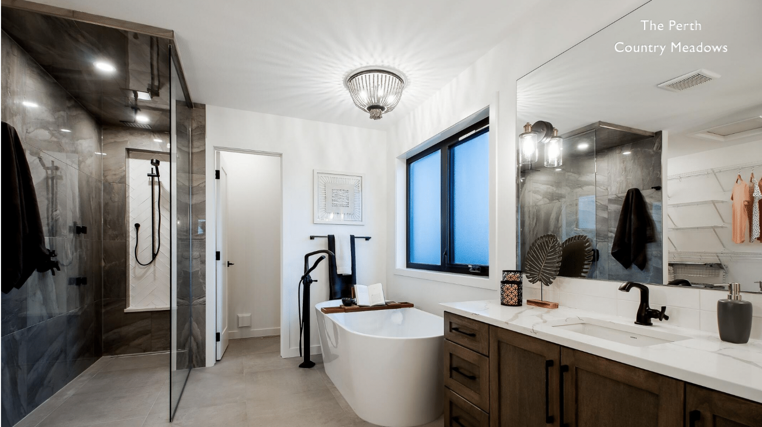 Best Ensuite by Stranville Living Masterbuilder