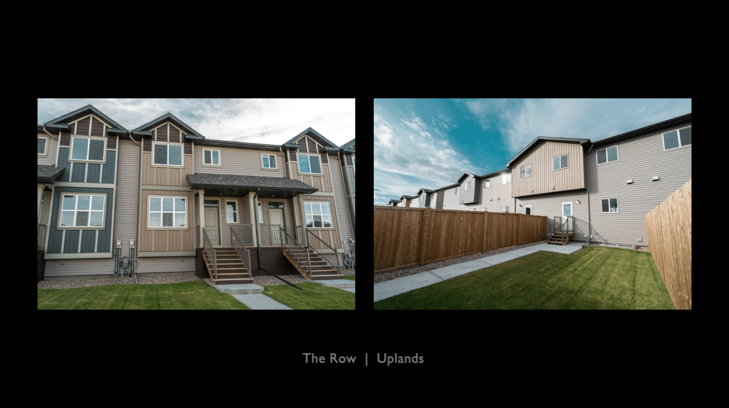 Multi-Family | 3 or More Units by Avonlea Homes