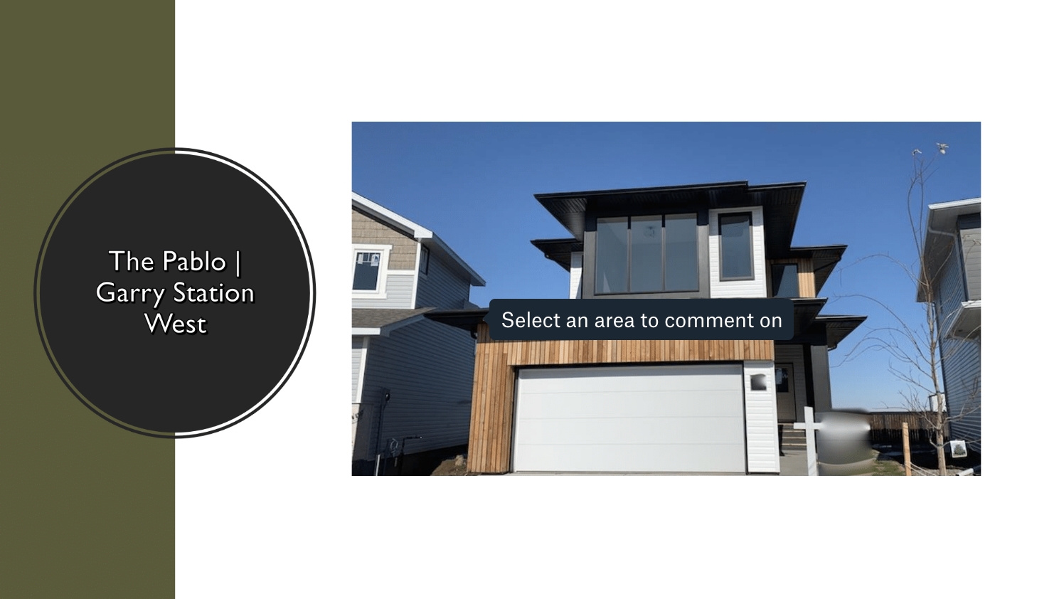 Single Family | $230,000 - $260,000 by Ashcroft Homes