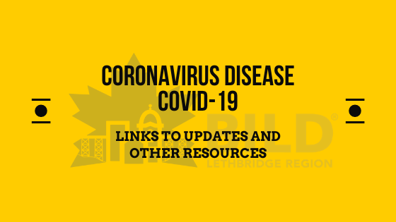 COVID-19 Resources Page